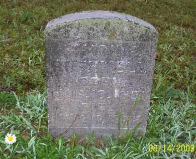 ROTHWELL, SIMON P - Adams County, Ohio | SIMON P ROTHWELL - Ohio Gravestone Photos