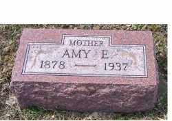 SCOTT, AMY E. - Adams County, Ohio   AMY E. SCOTT - Ohio Gravestone Photos