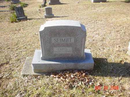 SEIMBT, CARY L. - Adams County, Ohio   CARY L. SEIMBT - Ohio Gravestone Photos