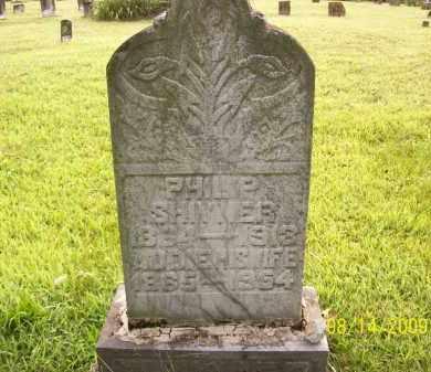 "SHIVENER, ADALINE ""ADDIE"" - Adams County, Ohio | ADALINE ""ADDIE"" SHIVENER - Ohio Gravestone Photos"