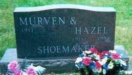 SHOEMAKER, HAZEL - Adams County, Ohio | HAZEL SHOEMAKER - Ohio Gravestone Photos
