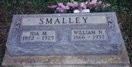 SMALLEY, IDA M. - Adams County, Ohio | IDA M. SMALLEY - Ohio Gravestone Photos