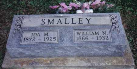 SMALLEY, WILLIAM N. - Adams County, Ohio | WILLIAM N. SMALLEY - Ohio Gravestone Photos