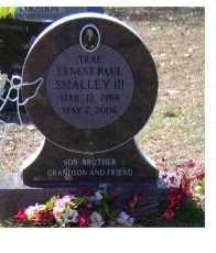 SMALLEY, TRAE ERNEST PAUL - Adams County, Ohio | TRAE ERNEST PAUL SMALLEY - Ohio Gravestone Photos