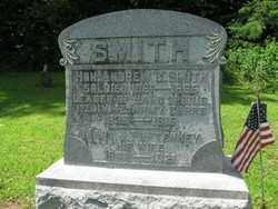 SMITH, ANDREW C. - Adams County, Ohio | ANDREW C. SMITH - Ohio Gravestone Photos