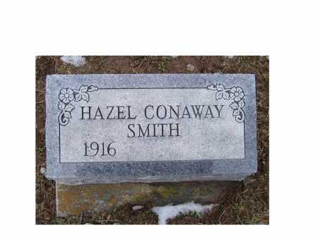 CONAWAY SMITH, HAZEL - Adams County, Ohio | HAZEL CONAWAY SMITH - Ohio Gravestone Photos