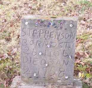 CADWALLADER STEPHENSON, LYDA MAY - Adams County, Ohio | LYDA MAY CADWALLADER STEPHENSON - Ohio Gravestone Photos