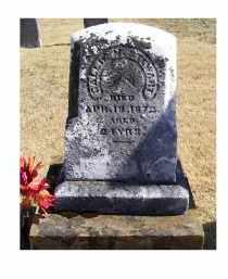 STEWART, SALLIE M. - Adams County, Ohio   SALLIE M. STEWART - Ohio Gravestone Photos