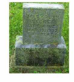 STORER, MARY RUTH - Adams County, Ohio | MARY RUTH STORER - Ohio Gravestone Photos
