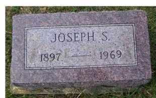 SUFFRON, JOSEPH S. - Adams County, Ohio | JOSEPH S. SUFFRON - Ohio Gravestone Photos