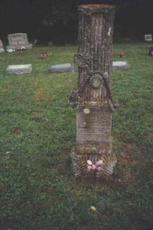TROUTMAN THOMPSON, ADA BELL - Adams County, Ohio   ADA BELL TROUTMAN THOMPSON - Ohio Gravestone Photos