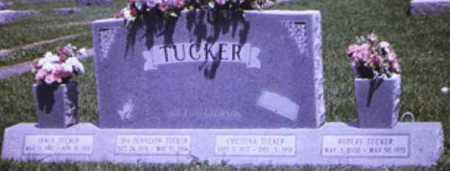 TUCKER, ROBERT - Adams County, Ohio   ROBERT TUCKER - Ohio Gravestone Photos
