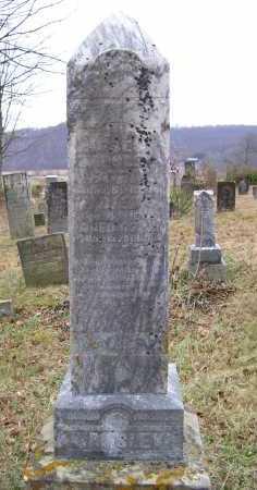 WAMSLEY, MOSES - Adams County, Ohio | MOSES WAMSLEY - Ohio Gravestone Photos