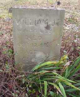 WAMSLEY, WILLIAM JR. - Adams County, Ohio | WILLIAM JR. WAMSLEY - Ohio Gravestone Photos