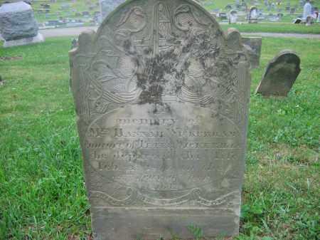 WILLIAMS WICKERHAM, HANNAH - Adams County, Ohio   HANNAH WILLIAMS WICKERHAM - Ohio Gravestone Photos