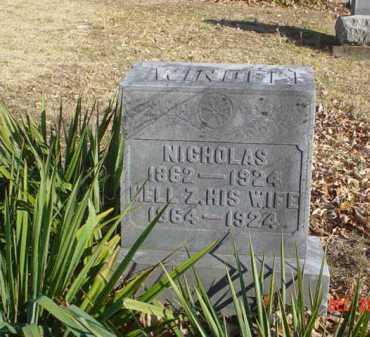 WINDLE, NICHOLAS - Adams County, Ohio | NICHOLAS WINDLE - Ohio Gravestone Photos