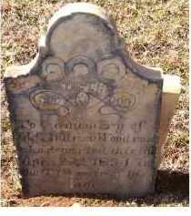 WOODROW, ANDREW - Adams County, Ohio | ANDREW WOODROW - Ohio Gravestone Photos