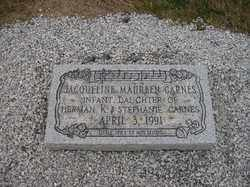 CARNES, JACQUELINE MAUREEN - Allen County, Ohio   JACQUELINE MAUREEN CARNES - Ohio Gravestone Photos