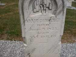 DONHEIER, ADAM - Allen County, Ohio   ADAM DONHEIER - Ohio Gravestone Photos