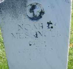 MESSINGER, NOAH C. - Allen County, Ohio | NOAH C. MESSINGER - Ohio Gravestone Photos