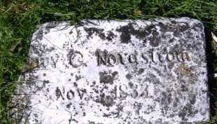 NOVASTROM, GUY C. - Allen County, Ohio | GUY C. NOVASTROM - Ohio Gravestone Photos