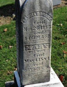 BARRICK, SAMUEL - Ashland County, Ohio | SAMUEL BARRICK - Ohio Gravestone Photos