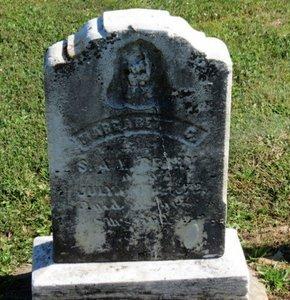 BERRY, M. - Ashland County, Ohio | M. BERRY - Ohio Gravestone Photos