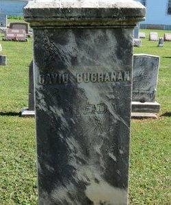 BUCHANAN, DAVID - Ashland County, Ohio   DAVID BUCHANAN - Ohio Gravestone Photos