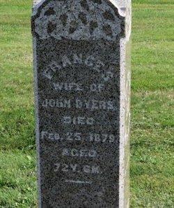 BYERS, JOHN - Ashland County, Ohio | JOHN BYERS - Ohio Gravestone Photos