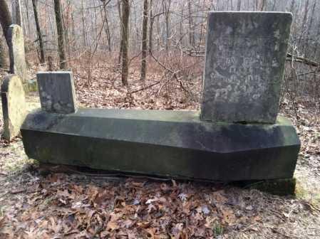 CARNAGEY, SARAH - OVERALL VIEW - Ashland County, Ohio   SARAH - OVERALL VIEW CARNAGEY - Ohio Gravestone Photos