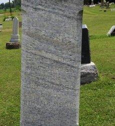 CARTER, IRANA C. - Ashland County, Ohio | IRANA C. CARTER - Ohio Gravestone Photos