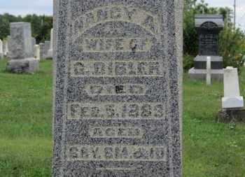 DIBLER, NANCY A. - Ashland County, Ohio | NANCY A. DIBLER - Ohio Gravestone Photos