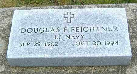 FEIGHTNER, DOUGLAS F. - Ashland County, Ohio | DOUGLAS F. FEIGHTNER - Ohio Gravestone Photos