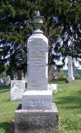 MCMILLEN, JASON - Ashland County, Ohio | JASON MCMILLEN - Ohio Gravestone Photos