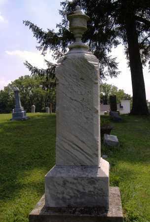 MCMILLEN, JAMES - Ashland County, Ohio | JAMES MCMILLEN - Ohio Gravestone Photos