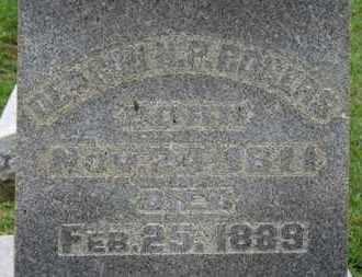 ROGERS, N.P. - Ashland County, Ohio | N.P. ROGERS - Ohio Gravestone Photos