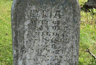 SNYDER, P. - Ashland County, Ohio   P. SNYDER - Ohio Gravestone Photos