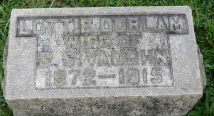 VAUGHN, C.S. - Ashland County, Ohio | C.S. VAUGHN - Ohio Gravestone Photos