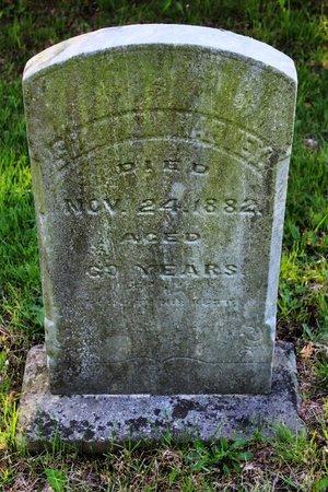 HARVEY, SOLOMON - Ashtabula County, Ohio   SOLOMON HARVEY - Ohio Gravestone Photos