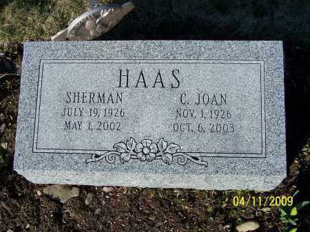 HASS, SHERMAN W. - Ashtabula County, Ohio | SHERMAN W. HASS - Ohio Gravestone Photos