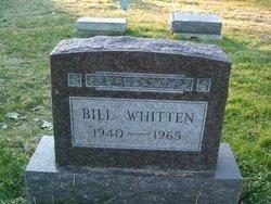 WHITTEN, WILLIAM GEORGE - Ashtabula County, Ohio   WILLIAM GEORGE WHITTEN - Ohio Gravestone Photos