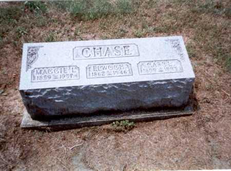 CHASE, MAGGIE L. - Athens County, Ohio | MAGGIE L. CHASE - Ohio Gravestone Photos