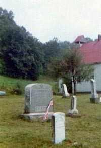 CHASE, JOHN - Athens County, Ohio   JOHN CHASE - Ohio Gravestone Photos
