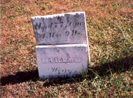 CHASE, MIRIAM - Athens County, Ohio | MIRIAM CHASE - Ohio Gravestone Photos