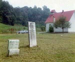 CHASE, JOHN - Athens County, Ohio | JOHN CHASE - Ohio Gravestone Photos