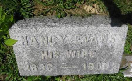 BEASLEY, NANCY - Athens County, Ohio   NANCY BEASLEY - Ohio Gravestone Photos