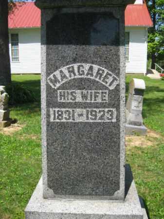 FLETCHER, MARGARET - Athens County, Ohio | MARGARET FLETCHER - Ohio Gravestone Photos