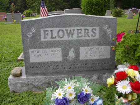 FLOWERS, GARY DEAN - Athens County, Ohio | GARY DEAN FLOWERS - Ohio Gravestone Photos