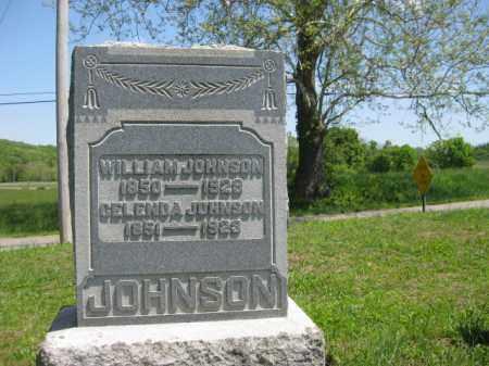 JOHNSON, BELENDA - Athens County, Ohio | BELENDA JOHNSON - Ohio Gravestone Photos