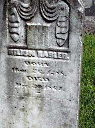KASLER, KELION - Athens County, Ohio   KELION KASLER - Ohio Gravestone Photos